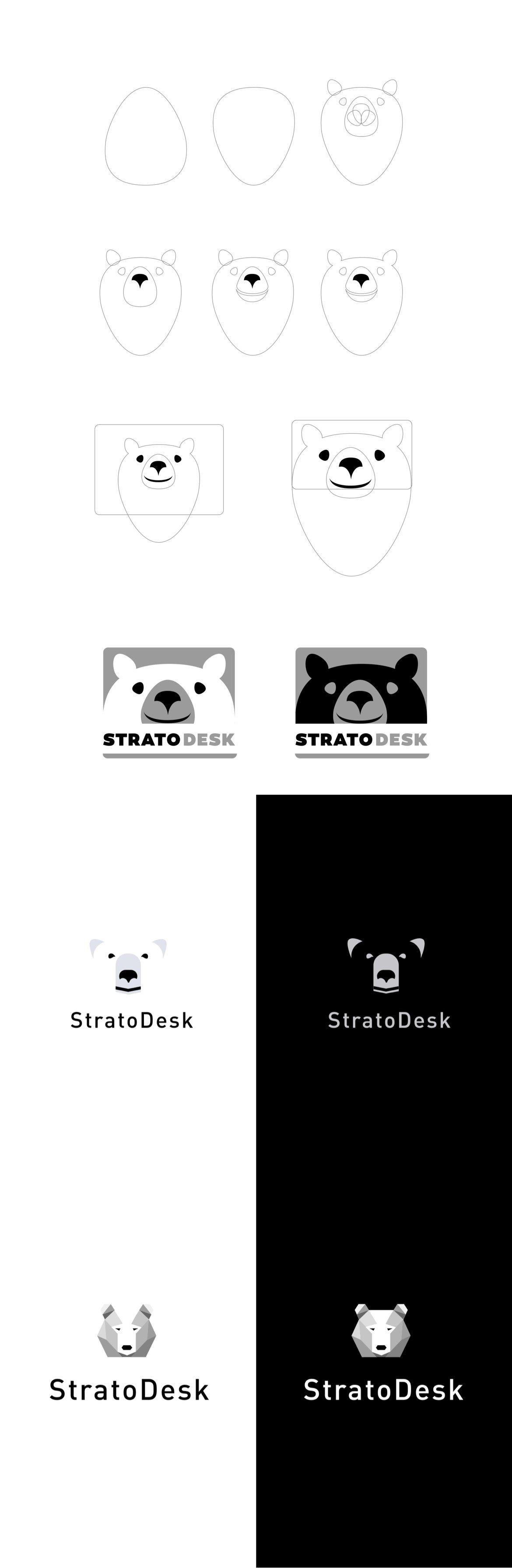 StratoDesk-brand